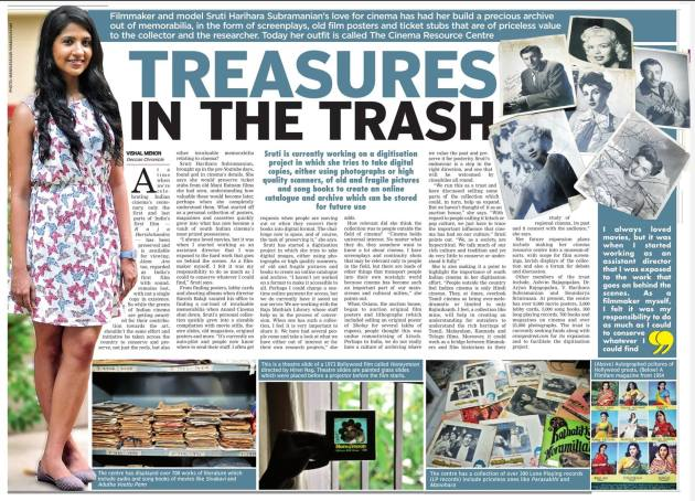 Chennai Chronicle part 2