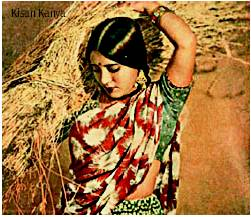 """Kisan"" 