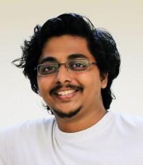 Sriram Mohan