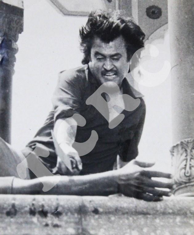"""""""Thalapathi"""" - Rajnikanth"""