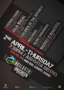 IEOS 2nd April Ashivta Poster WEB
