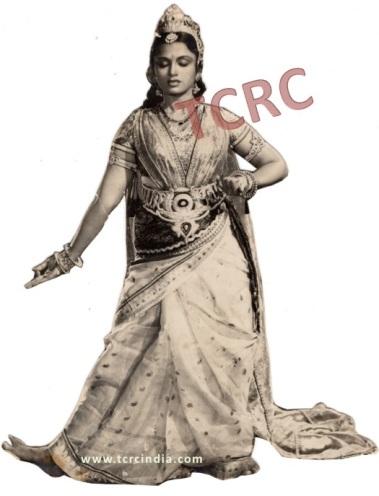 TR Rajakumari2
