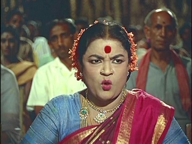 CK Saraswathi